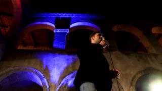 Walter Ricci al peperoncino Jazz festival e Di...Vino Jazz (Altomonte)