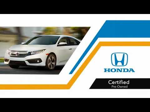 2016 Honda Accord Sedan Martin Honda Kia Mazda T14818
