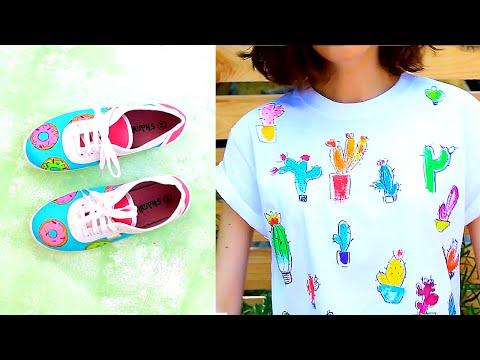 8 лайфхаков по покраске одеждыиз YouTube · С высокой четкостью · Длительность: 15 мин41 с  · Просмотры: более 952.000 · отправлено: 11.08.2016 · кем отправлено: Трум Трум