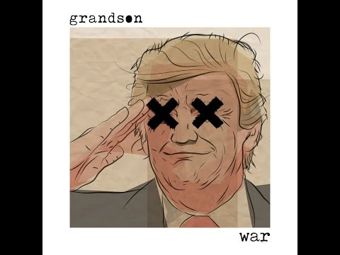 Grandson WAR (unofficial Music Video)