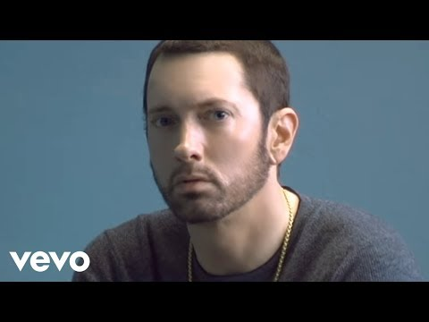 Eminem - River ft. Ed Sheeran (Official Video)