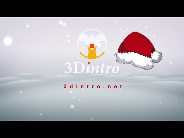 3Dintro.net 125 snow cat - 3Dintro.net - Intro Video