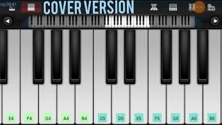 Bigil - Singappenney Piano Cover | Bigil Movie | A R Rahman | Vijay |