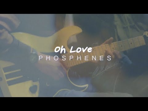 Phosphenes - Oh Love | Junkiri Sessions |