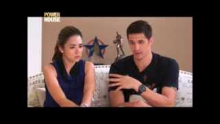 Powerhouse: Danica and Marc Pingris' secret to a happy marriage