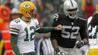 Should The Packers Trade For Khalil Mack?