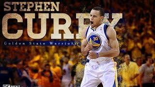 Stephen Curry - Born To Do