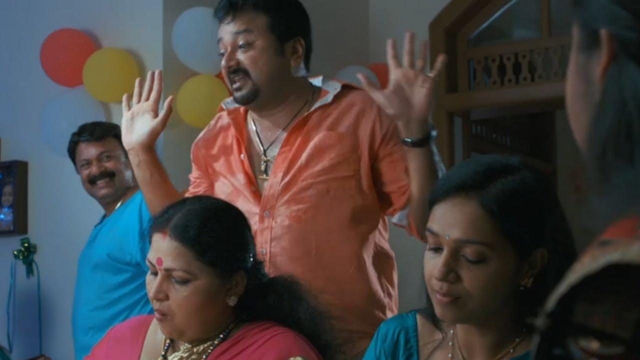 Download Salaam Kashmier   Trouble maker Sreekumar    Mazhavil Manorama