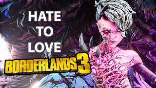 Why I HATE To LOVE Borderlands 3 | 2020 Review & Gaming Retrospective