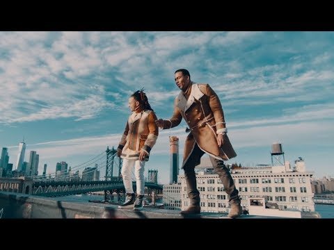 Descargar El Farsante Remix - Romeo Santos x Ozuna - Video Oficial 2018