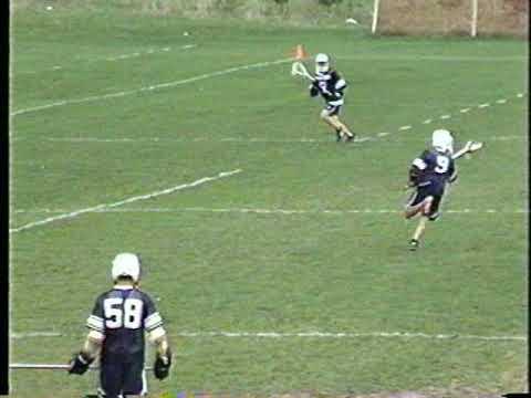 Malvern Prep Lacrosse at Penncrest High School April 18, 1995