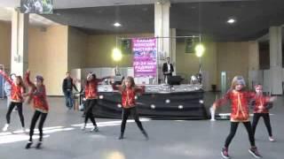 Самая женская выставка! Харьков концерт!(, 2015-06-03T10:24:10.000Z)