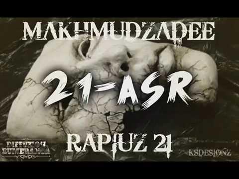RapiuZ 21   21 AsR