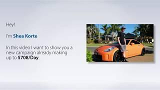 Make money online review - $348+/day secrets!