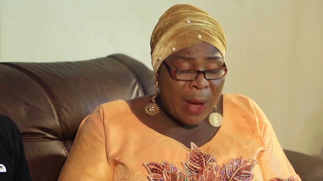 Download KAFFY OMO LEMOMU Latest Yoruba Movie Showing soon