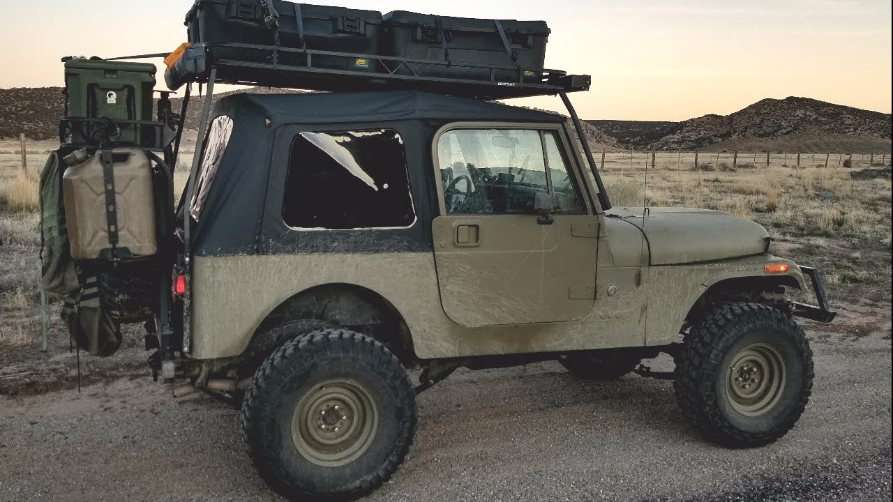 Im Selling A Jeep Youtube