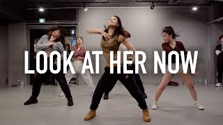 Selena Gomez - Look At Her Now / Ara Cho Choreography