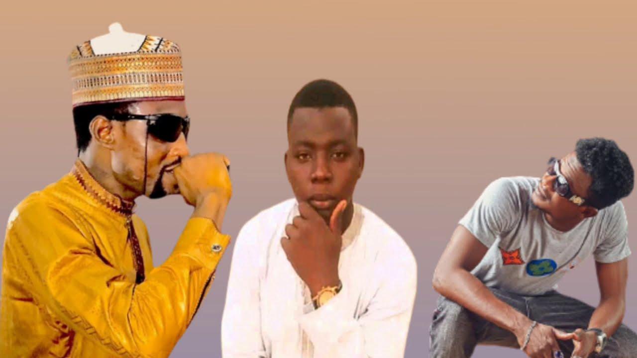 Download Nura m inuwa da hamisu breaka wanene yafi iya wakar Soyayya ??