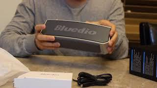 Bluedio BS-5 Bluetooth Speaker