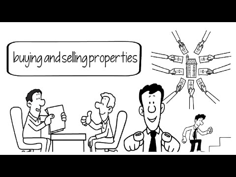 Estate Agents Nottingham - Advice And Information About Estate Agents In Nottingham