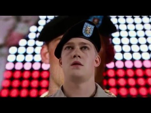Our Music In Billy Lynn's Long Halftime Walk Official Teaser