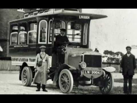 OLD PORTSMOUTH PHOTOS Part 1