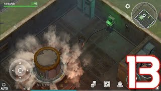 Last Day on Earth #13 VAULT CODE BUNKER ALFA - Android IOS Gameplay