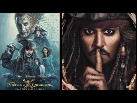 Soundtrack Pirates of the Caribbean Dead Men Tell No Tales (Theme Song 2017) - Trailer Music