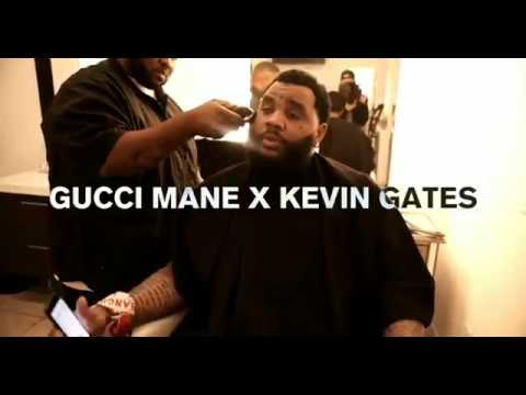 """I'M NOT GOING"" KEVIN GATES ft GUCCI MANE *teaser*"