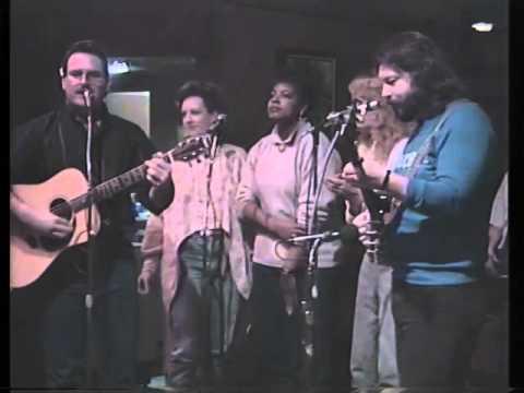 Toe Jam @ The Blue Mountain Coffee Company, December 1987 episode 2