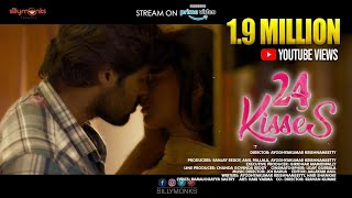 24 Kisses Malayalam Movie   Scene 4   Adith, Hebah Patel   AyodhyaKumar Krishnamsetty   Silly Monks