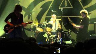 Soundgarden - Halfway There (10.09.2013, Berlin)