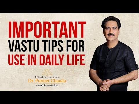 Magical Vastu Tips