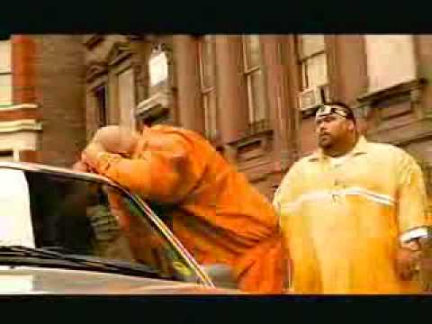 Fat Joe ft. P.Diddy - Don Cartagena -.flv