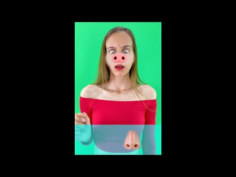 Which eyes fit best? #shorts Cool Editing Tiktok by Anna Kova