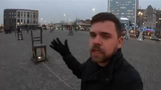 I AM IN KRAKOW! | Poland Travel Vlog