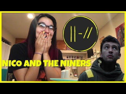 REACTING TO NICO AND THE NINERS MUSIC VIDEO *EMOTIONAL*