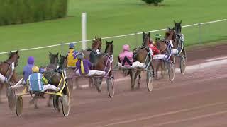 Vidéo de la course PMU PRIX ALLOBOISSONS (GR A)