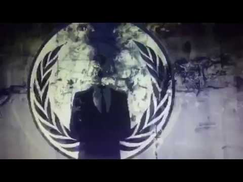 Anonymous- American Revolution & The Rise of Nationalism. Our Time to Act is NOW!