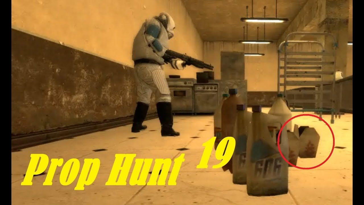 how to talk in prop hunt