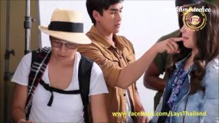 Nadech-Yaya -Let's Make It Simple-