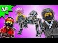 default - LEGO Ninjago Movie Water Strider 70611 Building Kit (494 Piece)