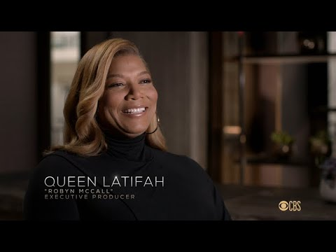 Queen Latifah Offers A Peek at New Equalizer Series