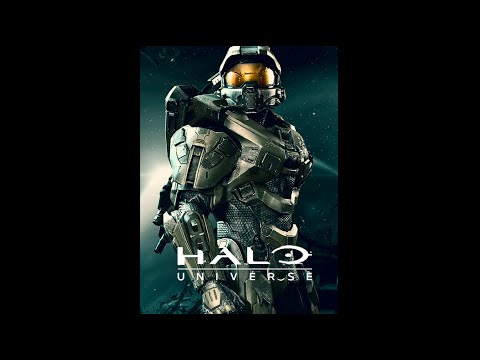 Halo Universe - The Movie 2016 (LIVE ACTION)