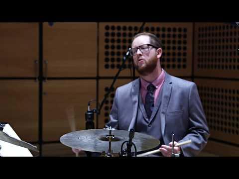 Andrew Wood Trio plays Gershwin: Summertime