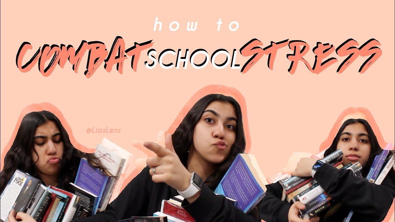 COMBAT SCHOOL STRESS