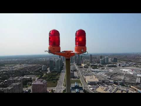 [Rooftopping] Sauga Towers - Mississauga