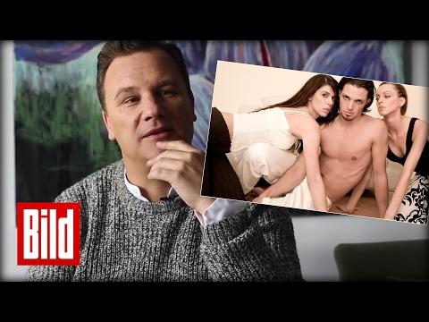 Guido Maria Kretschmer: 1. Sex war ein Dreier (Shopping Queen/BILD Stars/Teil 1/2)