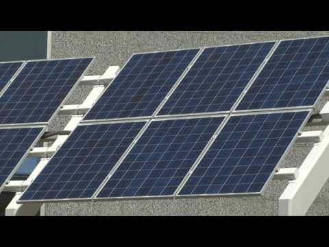 Green Energy Ohio Promotional Video