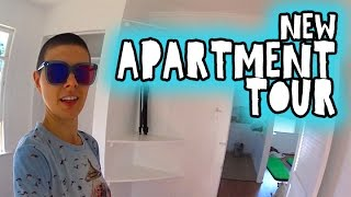 Minimalist Apartment Tour || Finally Found An Apartment in Honolulu